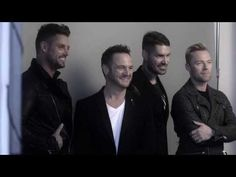 Boyzone - Love Will Save The Day (Official Video) - Always a huge fan! Terrific song <3 *mt*