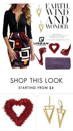 """URBAN FASHION SHOP"" by amra-mak ❤ liked on Polyvore featuring urbanfashionshop"