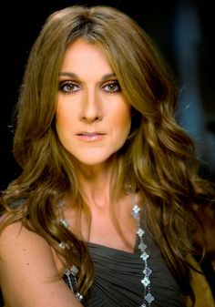 Celine Dion 2015 | Celine Dion is the #6 most Admired People In the World