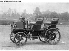 Daimler Phoenix   (1897-1902)