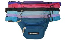 Wanna Taco About Jesus Mexican Burritos Sport Waist Pack Fanny Pack Adjustable