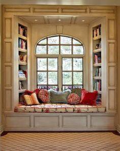 Bücher dekorieren wunderbar Ihre Wohnung - geschmackvoll und stilvoll