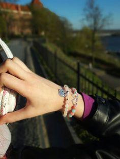 Bracelets for little princess ;)