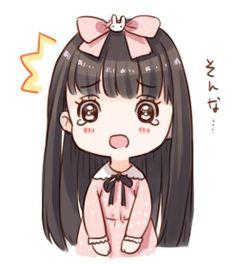 ,, Anime Kawaii, Kawaii Chibi, Cute Chibi, Kawaii Cute, Kawaii Girl, Chibi Bunny, Sad Anime Girl, Anime Child, Manga Girl