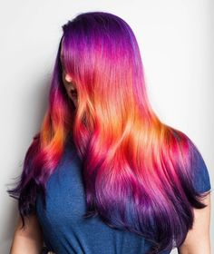 New Hair Trends 2017