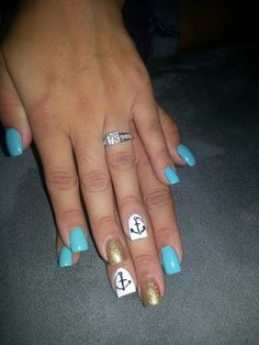 Luv my nails awesome tips and toes by mrs rose