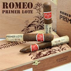 The Romeo y Julieta Primer Lote 770 Cigar is a true beauty and should definitely be tasted by all cigar connoisseurs. When cold and unlit, it dissipates a faint aroma of black tea but free cold draw projects notes of spiced tea. The first draw soon after lighting offers a burst of flavours that combine white pepper, earth, tea, brown sugar, toasted marshmallows, toasted nuts, toast, coco, coffee, sugar and cream. From the beginning till the last draw, the cigar is a treat to relish.
