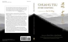 Chuang Tsu: Inner Chapters, A Companion Volume to Tao Te Ching