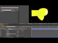 ▶ AE Basics 20: Shape Layers Part 4 - Merge Paths - YouTube