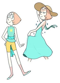 See more 'Steven Universe' images on Know Your Meme! Perla Steven Universe, Steven Universe Lapis, Greg Universe, Universe Images, Universe Art, Steven Univese, Pearl Steven, Desenhos Cartoon Network, Yellow Pearl
