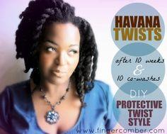 Havana Twists - what you should know