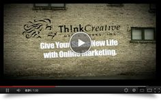 Think Creative Digital Marketing - Brand Revitilization and Lead Generation Marketing Agency