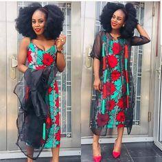 2018 Latest African Fashion Dresses