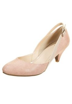 escarpin salom rose pastel c r monie chaussures femme chaudsures pinterest rose. Black Bedroom Furniture Sets. Home Design Ideas