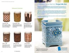 Scentsy 2013 Spring Summer US Catalog  Available March 1st..  Www.NikkiShuck.Scentsy.us