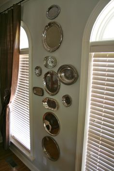 Silver Trays | Refresh Restyle