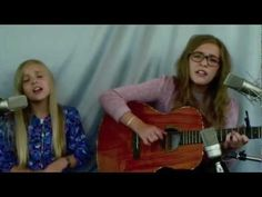 Talent.. Lennon and Maisy- Headlock by Imogen Heap
