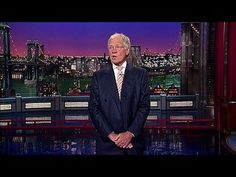 Late Show with David Letterman: Oprah Winfrey, Paul Rudd: Dave's Monologue --  -- http://wtch.it/wUqtd