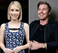From rebound to real romance? Emma Roberts and Garrett Hedlund have kept a relatively low profile since first being linked, but they are still going strong. And now they are pregnant with their first child together!
