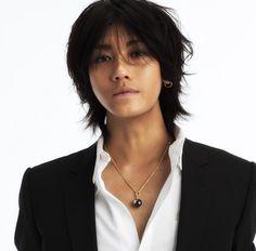 Akanishi Jin, Asian Hotties, Japanese Boy, Pretty People, Actors & Actresses, Korea, China, Mood, Celebrities