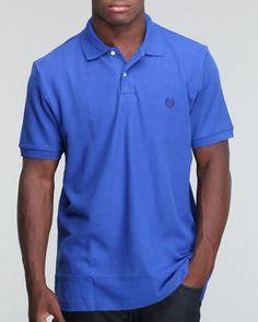 Chaps shirt. love the color