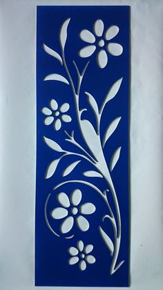 Discover recipes, home ideas, style inspiration and other ideas to try. Stencil Printing, Stencil Art, Stencil Patterns, Stencil Designs, Glass Design, Wall Design, Plasma Cutter Art, Cnc Cutting Design, Cut Out Art