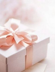Pretty pink ribbon for gifts Birthday Greetings, Birthday Wishes, Girl Birthday, Happy Birthday, Birthday Gifts, Surprise Birthday, Wrapping Ideas, Gift Wrapping, Little Presents