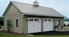 1000 Images About Garage House On Pinterest Morton