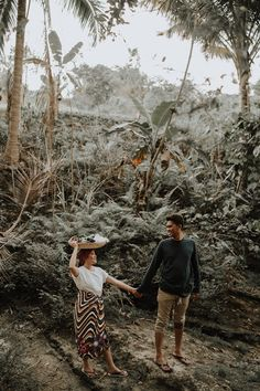 This Couple's Engagement Shoot Depicts the Simple Filipino Life and We Love It! Filipiniana Wedding Theme, Prenuptial Photoshoot, Dream Wedding, Wedding Blog, Wedding Themes, Turkish Wedding, Filipino Culture, Couple Outfits, Wedding Photoshoot