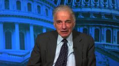 "Longtime consumer advocate and former presidential candidate Ralph Nader responds to President Donald Trump's 2018 budget proposal to Congress, which calls for an unprecedented $54 billion increase in military spending while slashing environmental, housing, diplomatic and educational programs. ""The mask is off. The fangs are now out,"" Nader says. ""He is collaborating with what is, on the record, the most vicious, ignorant Republican Party in its history, since 1854."""