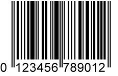 Código de barras: bastante popular! Foto: elpnow.com
