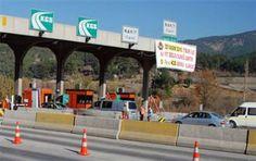 İstanbul başta olmak üzere otoyol ve köprü geçişlerinde trafiğin akışını yavaşlatan Kartlı Geçiş Sistemi (KGS) tamamen bitecek. KGS'nin yerine ise Hızlı Geçiş Sistemi (HGS) gelecek.
