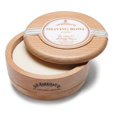 Harris Shaving Soap   Pretty Packaging & Product