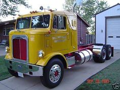 Mack H Model.........well kinda!