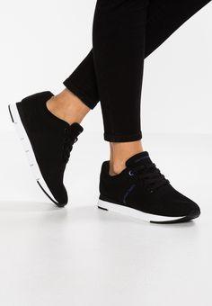 low priced 7b1fb 765ae Calvin Klein Jeans TADA - Sneakersy niskie - black - Zalando.pl Service  Client,