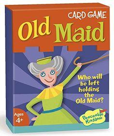 Peaceable Kingdom Old Maid Card Game Peaceable Kingdom http://www.amazon.com/dp/B006ZZ8JO8/ref=cm_sw_r_pi_dp_sge4wb1E01QAW
