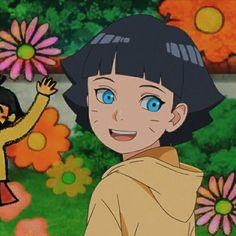 Uzumaki Boruto, Hinata Hyuga, Naruto And Hinata, Animes Wallpapers, Hana, Aesthetic Anime, Dragon Ball, Twins, Disney Characters
