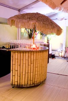 @The Conservatory, SKYCITY Grand Hotel - Beach drinks bar