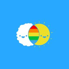 (((rainbows Art Print http://society6.com/product/rainbows-9ja_print?curator=laurelbushman