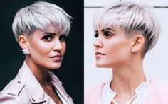 Madeleine Short Hairstyles - Gallery