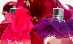 Avon Flor Alegria and Flor Violeta Now Discontinued (Suggested Alternatives)  Learn what replaces these two popular Avon fragrances and find out how to get free Avon samples in the mail.  #SOTD #SmellGood #InstaGood #Fragrance #Perfume #Parfum #EDP