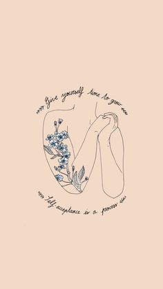 Take some time to nourish your spirit. Self love and growth is a beautiful process, just like the planting and growth of a flower. The post Take some time to nourish your spirit. Self love a… appeared first on Woman Casual. Self Love Quotes, Cute Quotes, Words Quotes, Quotes To Live By, Sayings, Be Patient Quotes, Pretty Words, Beautiful Words, Beautiful Pictures