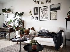 Decoratie Planten Woonkamer : Beste afbeeldingen van woonkamer roomed in