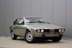 Alfetta 1600 GT 1977