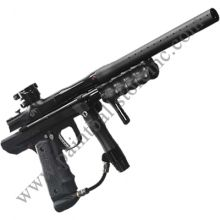 how to build a sniper paintball gun