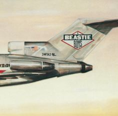 Licensed to ill - Beastie Boys