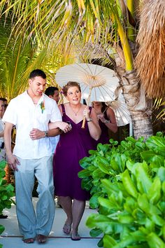 Playa del Carmen, Mexico, Beach Wedding, Maroma Beach
