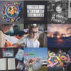 My #2016bestnine what a good year