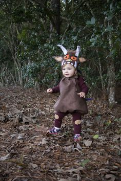 Gruffalo Costume, Toddler Costumes, Hipster, Style, Fashion, Swag, Moda, Hipsters, Fashion Styles