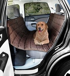 Hearty Portable Pet Dog Car Carriers Car Pet Seat Cover Dog Car Front Back Seat Carrier Waterproof Pet Mat Hammock Cushion Protector Superior In Quality